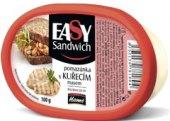 Pomazánka s kuřecím masem Easy Sandwich Hamé