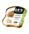 Pomazánka sójová Mexická Natura Easy Sandwich Hamé