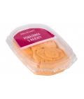 Pomazánka z čerstvého sýra s rajčaty Delmart