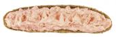 Pomazánka z tresky ala losos
