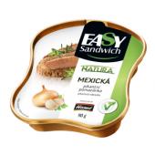 Pomazánky Natura Easy Sandwich Hamé