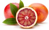 Pomeranče červené