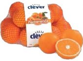 Pomeranče Clever