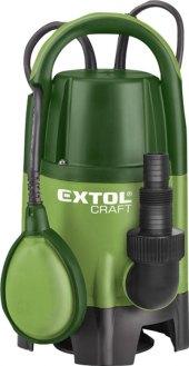 Ponorné čerpadlo Extol Craft 414121