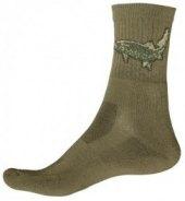 Ponožky Moravec