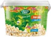 Popcorn Crusti Croc