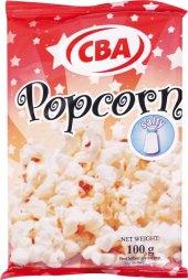 Popcorn do mikrovlnky CBA