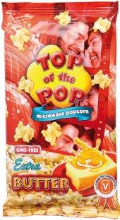 Popcorn do mikrovlnky Halal Way