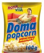 Popcorn do mikrovlnky Doma Bonavita