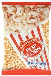 Popcorn do mikrovlnky Eastmans