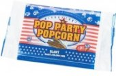 Popcorn do mikrovlnky Pop Party