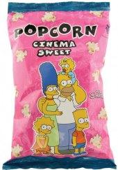 Popcorn Simpsonovi