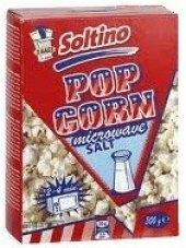 Popcorn do mikrovlnky Soltino