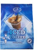 Porcovaná ledová káva Tutti