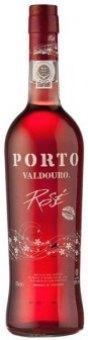 Víno Rosé Porto Valdouro