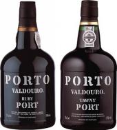 Víno červené Porto Valdouro