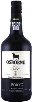 Víno červené portské Vinařství Osborne