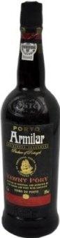 Víno portské Tawny Port Armilar