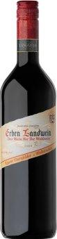 Víno Dornfelder Portugieser Erben Landwein
