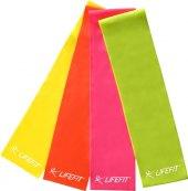 Posilovací guma Lifefit