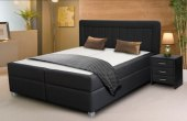 Postel Brity Lux 4 Boxspring