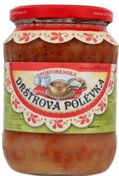 Polévka dršťková Poštorenská Švéda