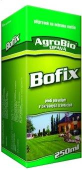 Postřik proti plevelu Bofix AgroBio