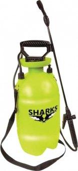 Postřikovač tlakový Sharks