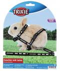 Postroj na králíka Trixie