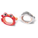 Potápěčské brýle dětské Intex
