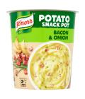 Potato snack pot Knorr