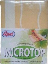 Povlečení mikrovlákno Apex