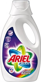 Prací gel Ariel