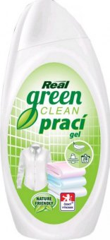 Prací gel Reál Green Clean