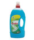 Prací gel Hruška