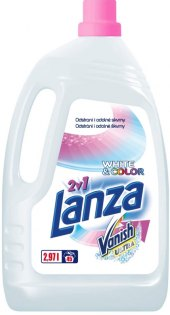 Prací gel Lanza