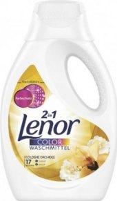 Prací gel Lenor