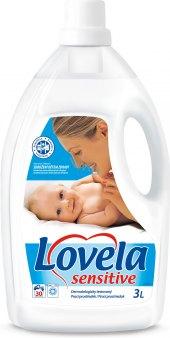 Prací gel Lovela