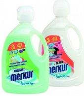 Prací gel Merkur