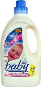 Prací gel Milli Baby