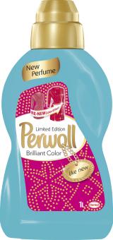 Prací gel Perwoll