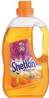 Prací gel Shetlan
