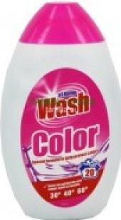 Prací gel Wash At Home