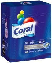 Prací prášek Coral