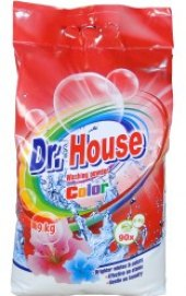 Prací prášek Dr. House