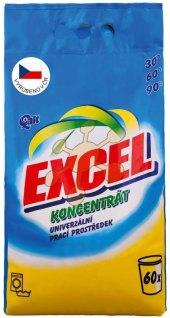 Prací prášek Excel Qalt