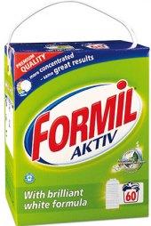 Prací prášek Formil