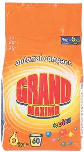 Prací prášek Grand Maximo