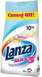 Prací prášek Lanza
