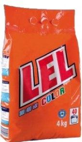 Prací prášek Lel